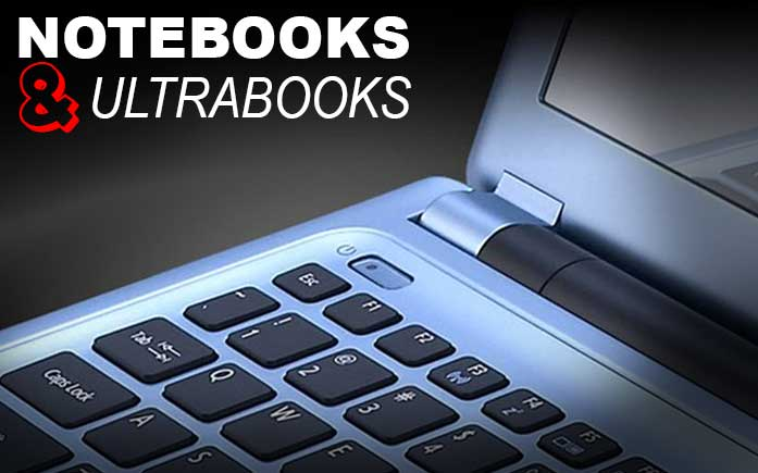 Notebooks y Ultrabooks v2