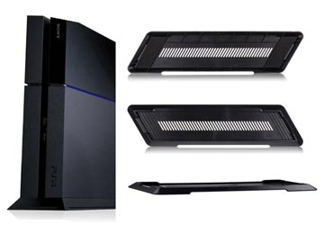BASE VERTICAL PLAYSTATION 4 PS4 ESTANDAR