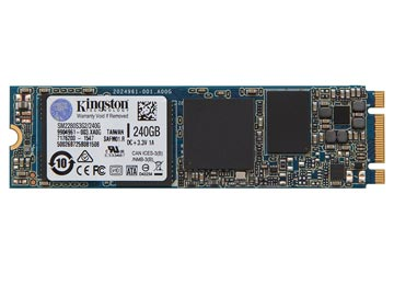 DISCO SOLIDO SSD 240GB M2 KINGSTON SUV500M8 INTERFACE SATA 3.1 6GB