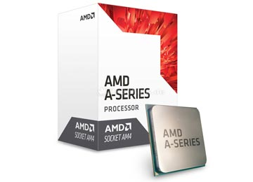 PROCESADOR AMD A8 9600 3.4GHZ AM4 4CPU + 6GPU 2MB CACHE VIDEO RADEON R7 900MHZ