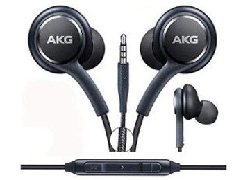 AURICULAR IN EAR SAMSUNG S8 TUNED BY AKG MANOS LIBRES CABLE ANTI ENREDO REPLICA