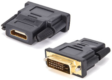 ADAPTADOR DVI-D M A HDMI H - DIGITAL