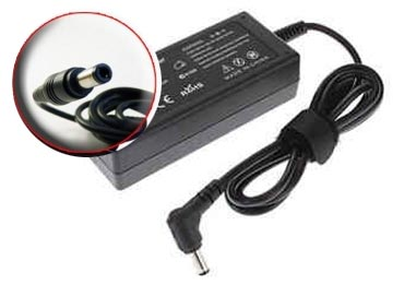 CARGADOR NOTEBOOK 20V 3.25A 5.5x2.5MM 65W ALTERNATIVO OLIVETTI COMMODORE LENOVO INCLUYE CABLE DE CORRIENTE
