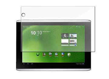 FILM PROTECTOR TABLET ACER ICONIA A500 10.1