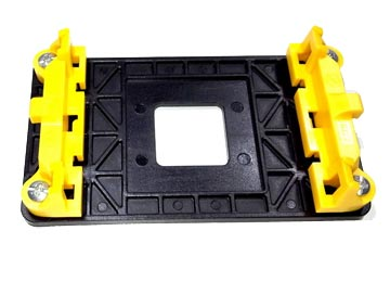 BASE COOLER BRACKET AMD AM2 AM2+ AM3 AM3+ FM1 940 TYPE B