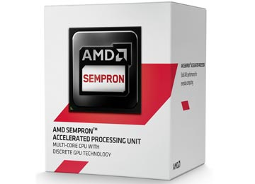 PROCESADOR AMD SEMPRON 3850 1.3GHZ 2MB AM1