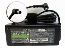 CARGADOR NOTEBOOK 19.5V 3.9A 6.5x4.4MM 76W ALTERNATIVO P/ SONY