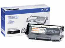 TONER BROTHER TN450 BROTHER  HL-2220 2230 2240 NEGRO