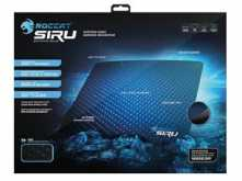PAD MOUSE ROCCAT SIRU CRYPTIC BLUE 340x250x0.45MM