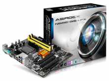 MOTHER ASROCK N68C-GS4 FX AM2 AM2+ AM3 AM3+ 2XDDR2 2XDDR3