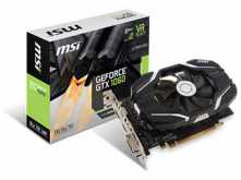 PLACA DE VIDEO MSI GTX1060 3GB DDR5
