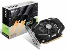 PLACA DE VIDEO MSI GTX1050 2GB DDR5