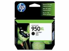 CARTUCHO HP 950 XL NEGRO 53ML HP OFFICEJET PRO 8100 8600 8600 PLUS 251DW 276DW 8610 8620