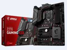 MOTHER MSI Z270 GAMING M3 DDR4 1151
