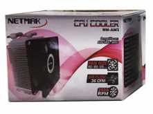 COOLER NETMAK NM-AM3 AMD FM2+ AM3+