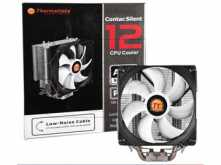 COOLER THERMALTAKE CONTACT SILENT 12