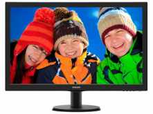 MONITOR PHILIPS 27 273V5LHAB/55 HDMI VGA DVI-D LED 1920X1080 60HZ PARLANTES