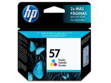 CARTUCHO HP 57 C6657AL COLOR 18ML DESKJET 450 5150 5550 5551 HP PHOTOSMART 100 120 230 7150 7350 7550 1210 1315 2175 - OUTLET - VENCIDO