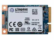 DISCO RIGIDO SOLIDO SSD 120GB MINI MSATA KINGSTON