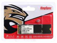 DISCO SOLIDO SSD 128GB M2 KINGSPEC NE-128 22X80MM 1500/1800 500/600 PCIE NVME 3D NAND