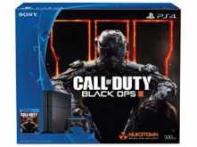CONSOLA JUEGOS PLAYSTATION PS4 500GB 1 JOYSTICK CALL OF DUTY 3 EDITION