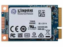 DISCO RIGIDO SOLIDO SSD 480GB MINI MSATA KINGSTON