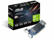 PLACA DE VIDEO ASUS GT710 1GB GDDR5 VGA DVI-D HDMI PCI-E 2.0