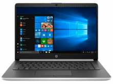 NOTEBOOK HP 14-DK0028 AMD RYZEN 3 3200U 2.6GHZ 4GB 128GB 1366X768 VEGA 3 BLUETOOTH WEBCAM 14 PULGADAS WIN10 Y TECLADO EN INGLES PLATEADA