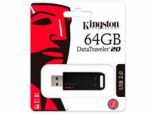 PENDRIVE 64GB KINGSTON DT20 USB 2.0