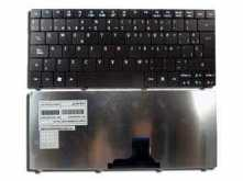 TECLADO NETBOOK ACER AO751 AO752 ZA3 AS1410 1420 1810 1820 NEGRO