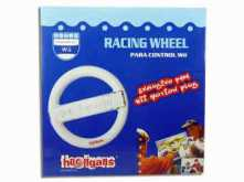 GRIP RACING WHELL WII HOOLIGANS PG-422 PARA MONTAR EN WII REMOTE O PS MOVE