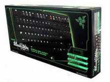 TECLADO RAZER BLACKWIDOW TOURNAMENT EDITION EN INGLES SIN ENIE