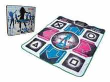 ALFOMBRA DE BAILE PLAYSTATION 2 PS2 PC