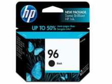 CARTUCHO HP 96 NEGRO 22ML 2610 5740 6520 6540 6840 6940 8050 8150