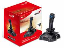 JOYSTICK GENIUS MAXFIGHTER F17 USB