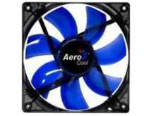 COOLER TURBINA 200X200MM AEROCOOL LIGHTNING AZUL LED