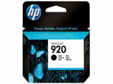 CARTUCHO HP 920 NEGRO HP OFFICEJET 6000 6500 7000 7500