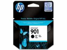 CARTUCHO HP 901 NEGRO HP OFFICEJET J4500 J4660 - OUTLET - VENCIDO