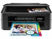 IMPRESORA EPSON EXPRESSION XP-231 WIFI MULTIFUNCION