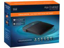 ROUTER WIFI LINKSYS EA2700 DUAL BAND N600 GIGABIT
